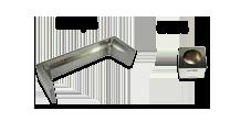 Wet Film Applicator (Cube & U-Shaped Style)