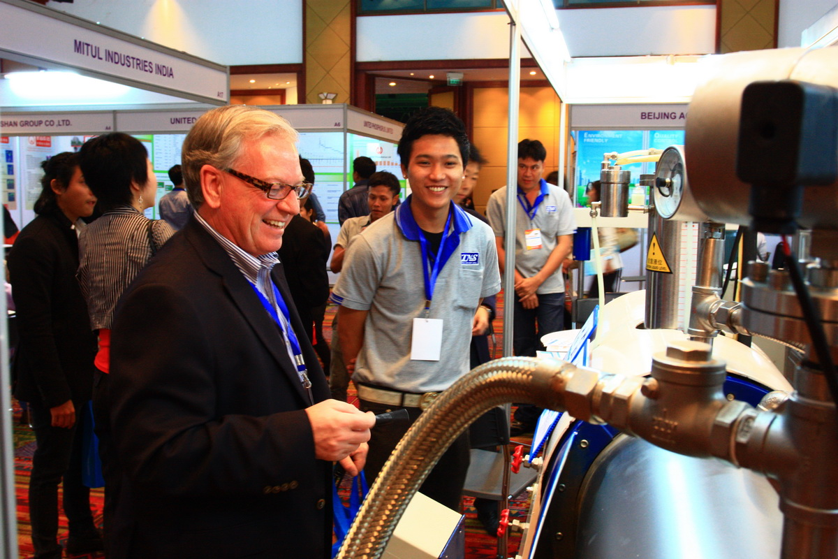 CAC Asia Summit 28-29 Nov 12