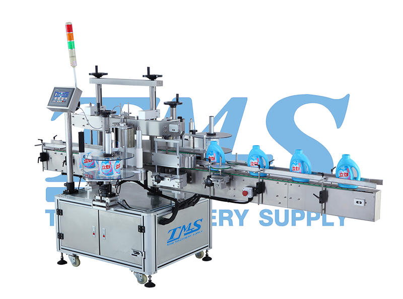 Double-side Labeling Machine