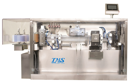 2-25ml Automatic Liquid Filling Machine