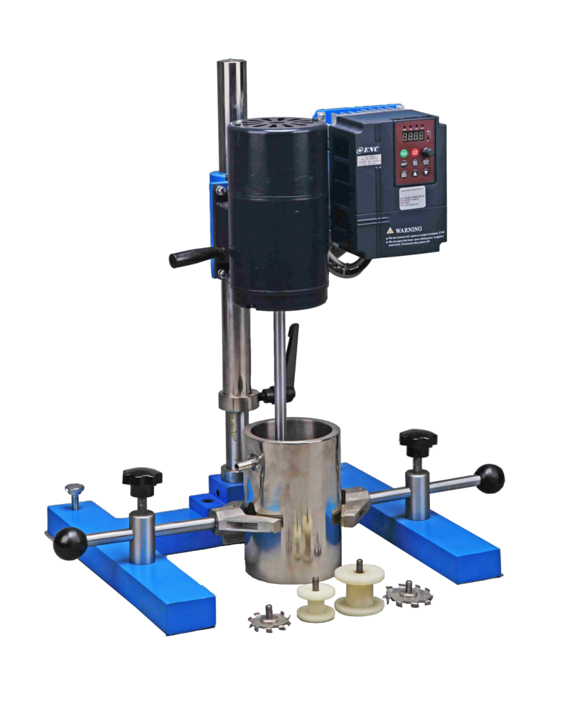 milling dispersing